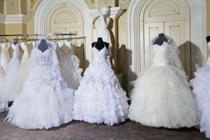 Wedding Gown Preservation Tips