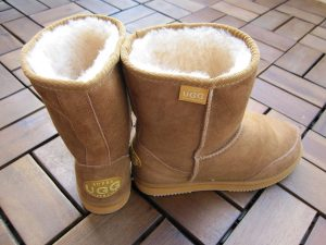How UGG Boots Became So Famous