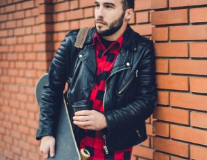 Top Leather Jacket Styles for Fall