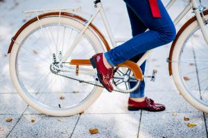 Springtime Leather Footwear Styles And How To Care For Them