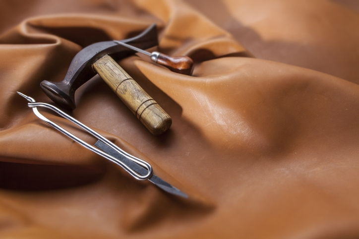 leather repair guarantee