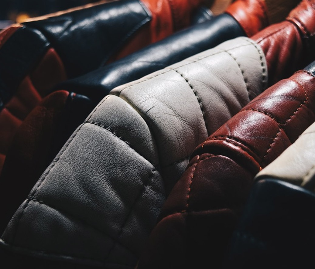 brand name leather jacket repair toronto