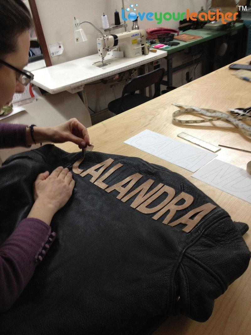 Leather jacket repair toronto - Jacket Repair