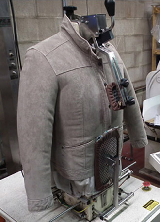 leather jacket repair before and after 2