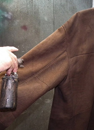 leather jacket repair before and after 7