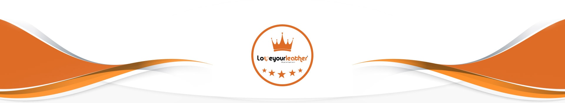 love your leather toronto badge