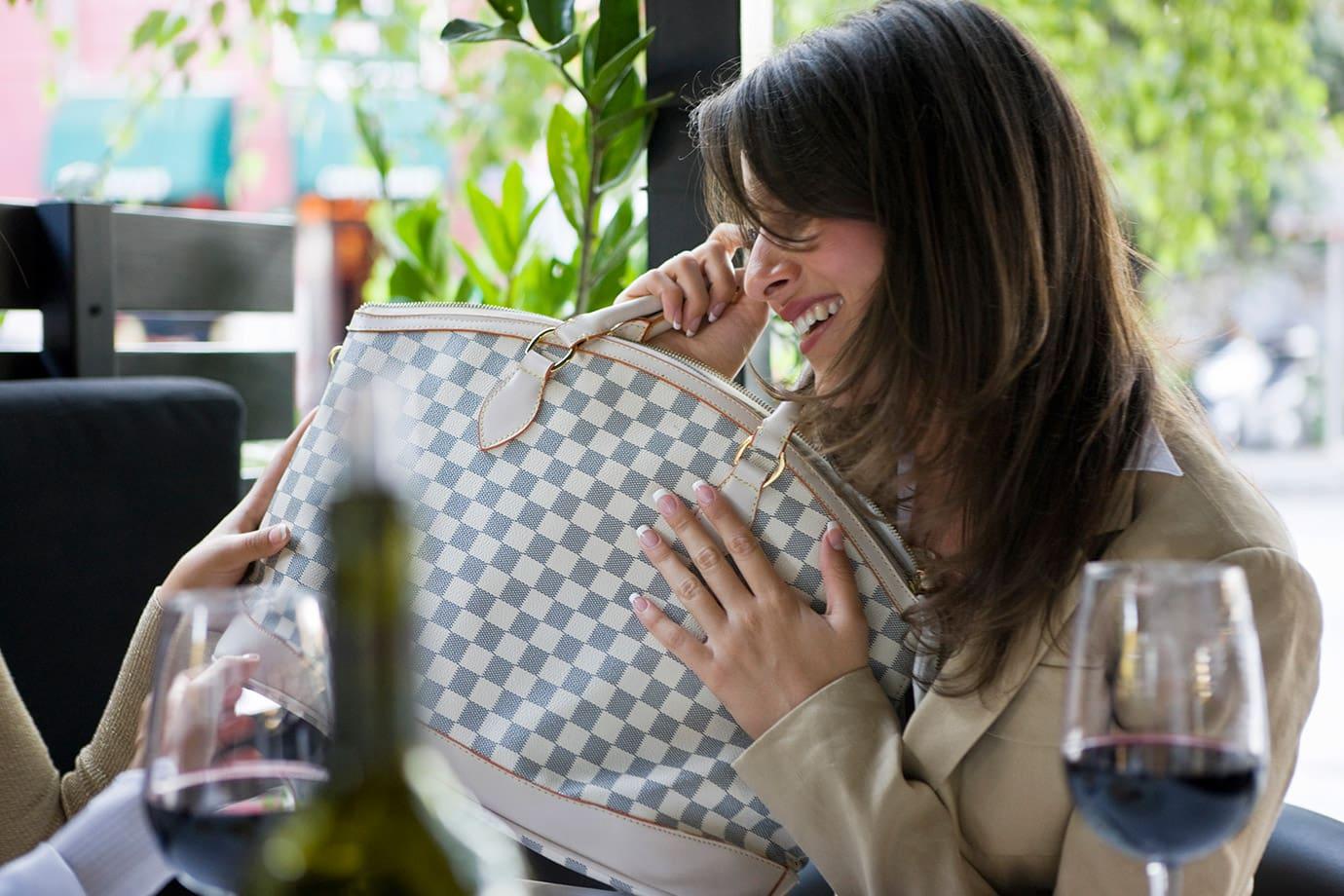 designer purse cleaning toronto