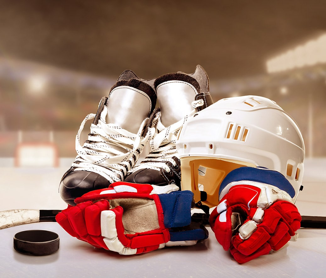 Hockey Equipment Cleaning Quote