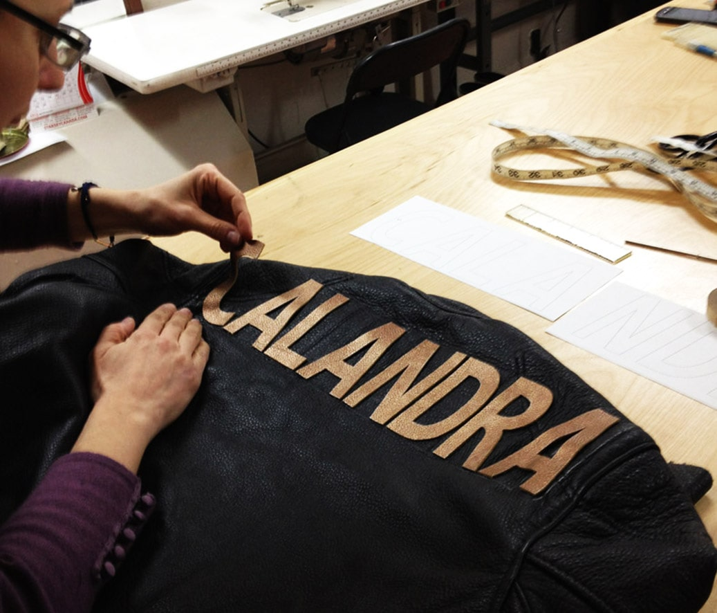 leather alterations mississauga