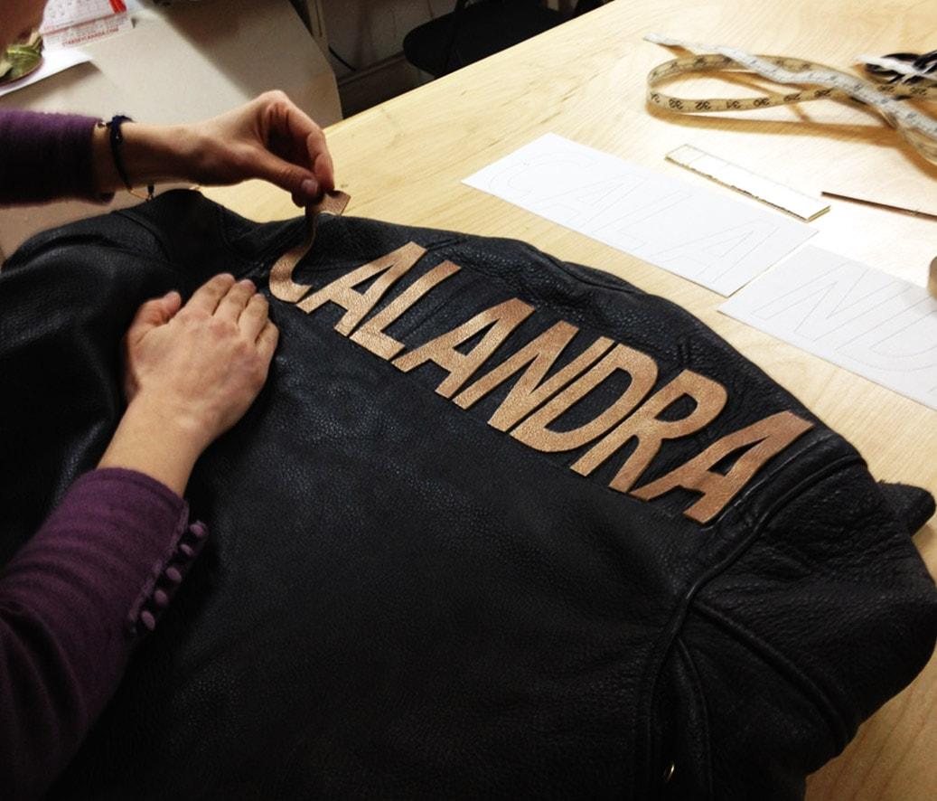 leather jacket alterations toronto