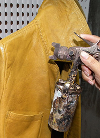 leather jacket repair toronto before and after 4