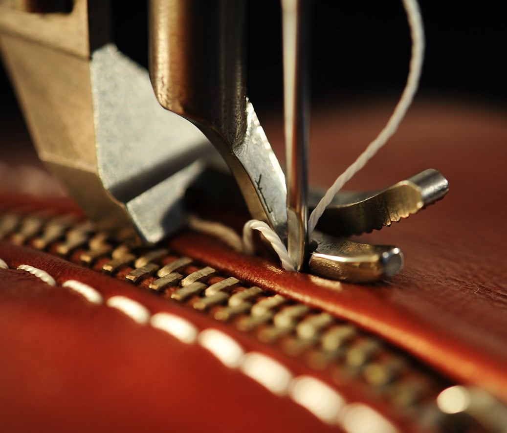 leather repair zippers and buckles mississauga