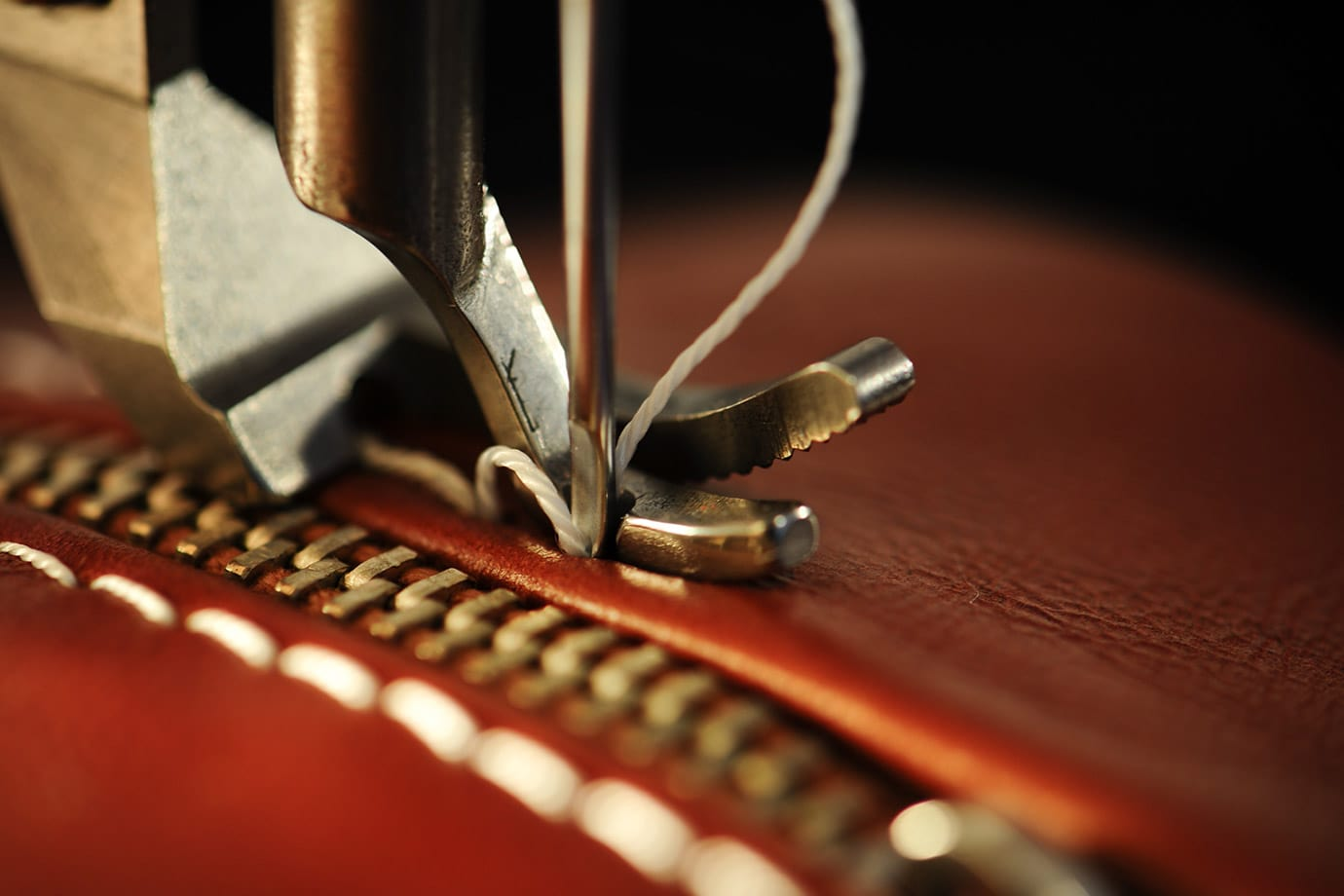 leather restoration repair london on