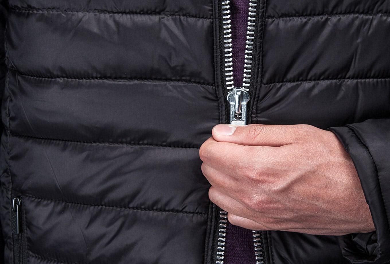 mackage coat zipper repair toronto