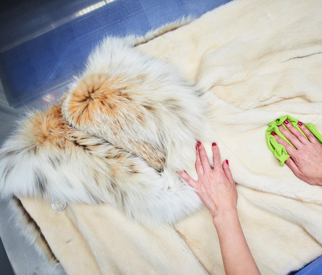 mackage jacket cleaning toronto