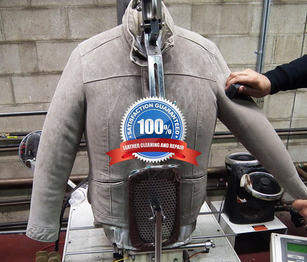 professional leather repair mississauga