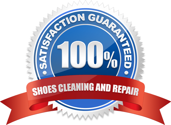 satisfaction guarantee shoe cleaning toronto