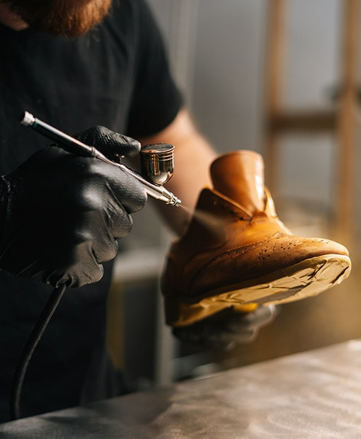 shoe cleaning services toronto
