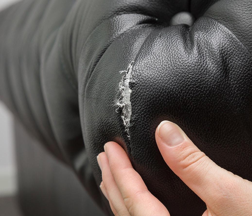 upholstery repair mississauga