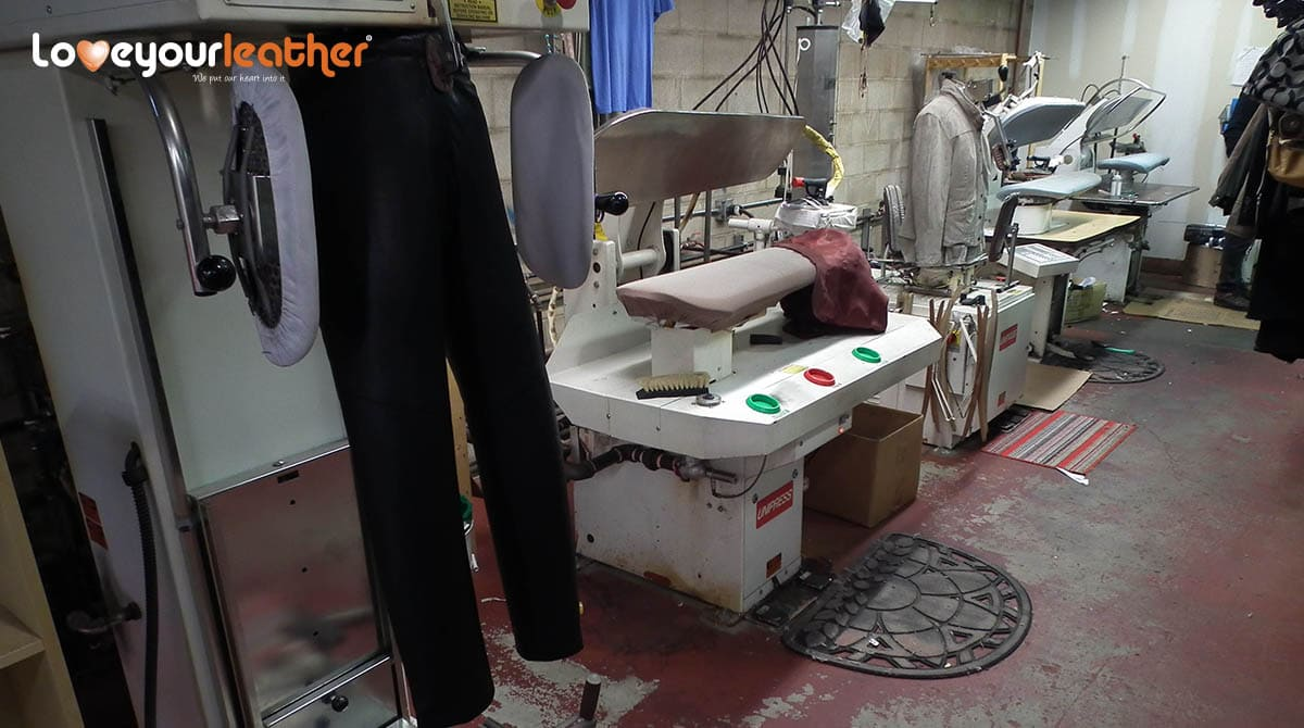 Leather Furniture Dyeing Calgary