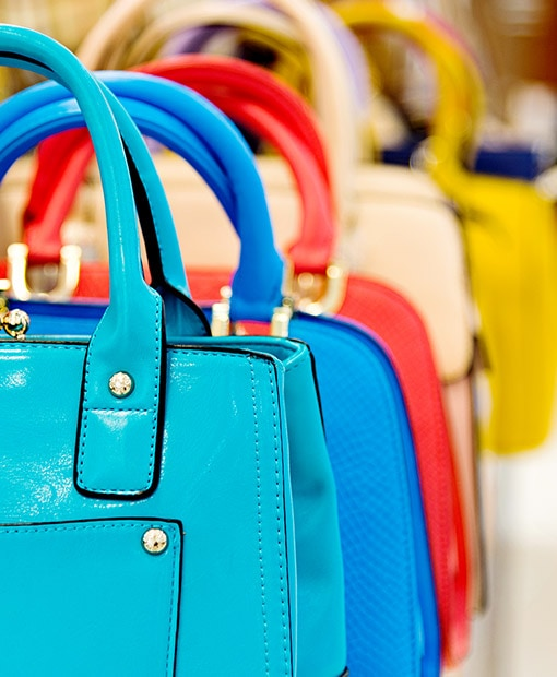 Handbag Colour Restoration