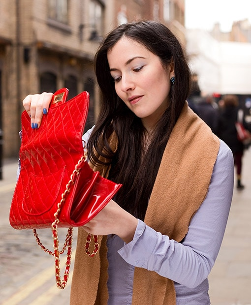 interior purse cleaning services toronto
