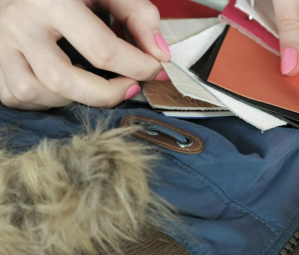 leather jacket repair factory serving ontario