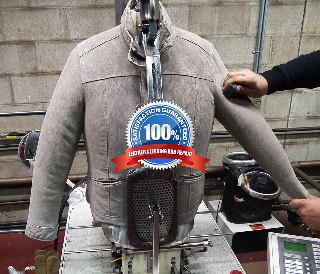 leather jacket repair in toronto