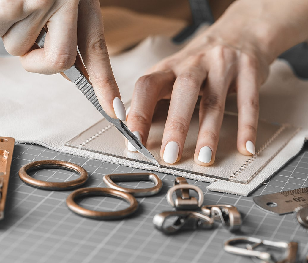 leather repair toronto