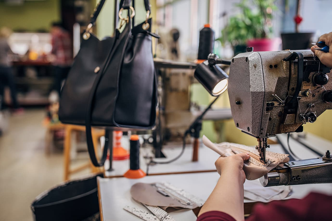 Purse And Handbag Cleaning Repair Toronto