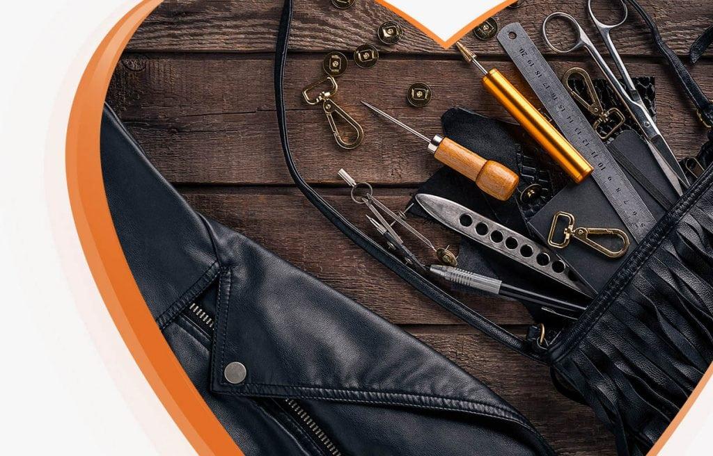 Leather Jacket Repair Toronto