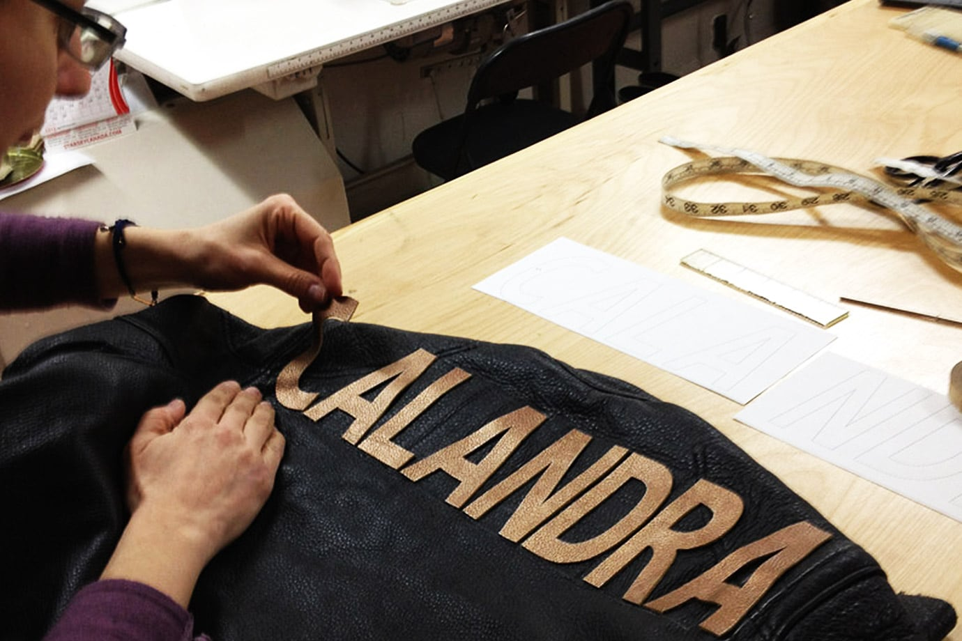 Leather Alteration Services in Toronto