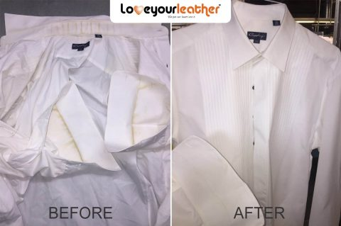Dress shirt cleaning toronto