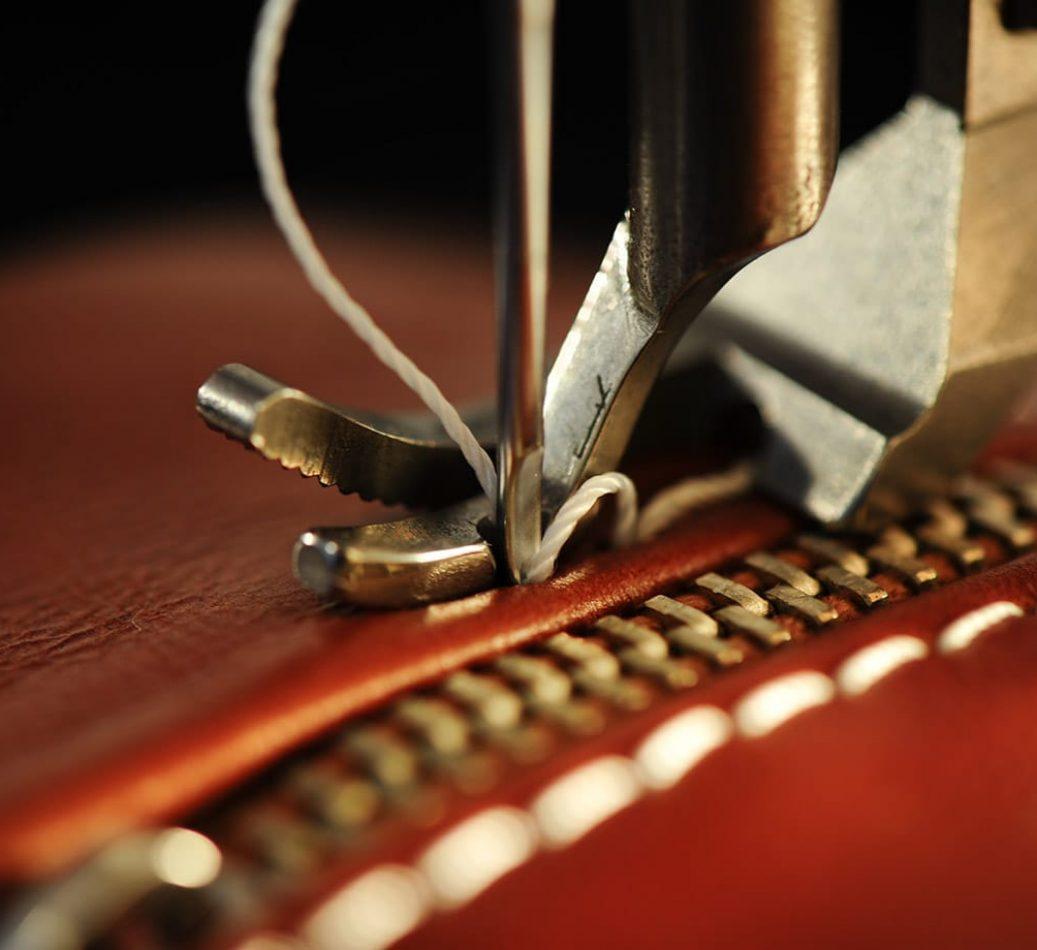 leather jacket zipper repair replacement toronto