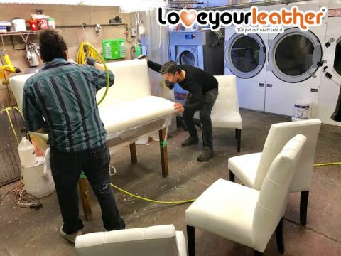 Upholstery Cleaning Toronto On
